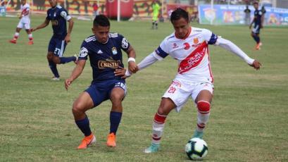 Copa Bicentenario: Sporting Cristal goleó 3-1 a Atlético Grau en Piura por la fecha 2