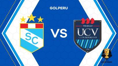 Sporting Cristal vs César Vallejo: hora, estadio y posibles alineaciones por Copa Bicentenario
