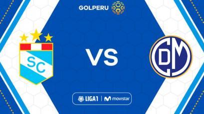 Sporting Cristal y Deportivo Municipal chocan en el Alberto Gallardo por la Liga1 Movistar