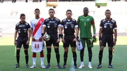 Selección Peruana: La Sub-20 venció a Ecuador en el inicio del cuadrangular