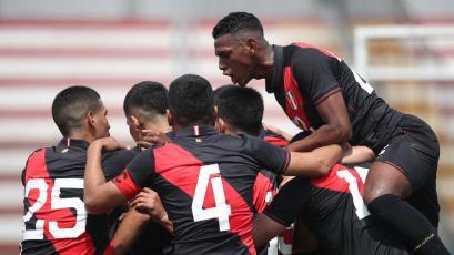 Perú enfrentará a Brasil y Uruguay en el Preolímpico del 2020