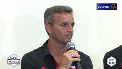 Pablo Lavallén: