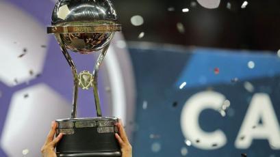 Copa Sudamericana: FBC Melgar, Sport Huancayo, Real Garcilaso y Grau conocen a sus rivales