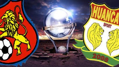 Copa Sudamericana: Sport Huancayo visita a Caracas por la segunda ronda