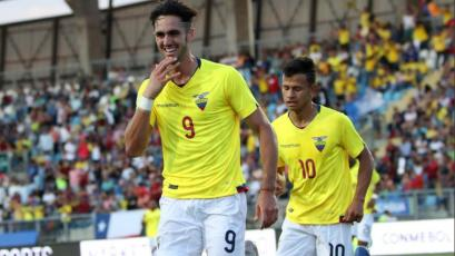 Sudamericano Sub-20: Ecuador gritó campeón por primera vez en su historia