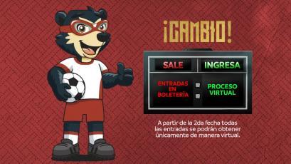 Sudamericano Sub-17: Conoce los cambios para adquirir entradas a partir de la fecha 2