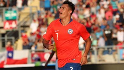 Sudamericano Sub-20: Chile sumó su primera victoria derrotando a Brasil