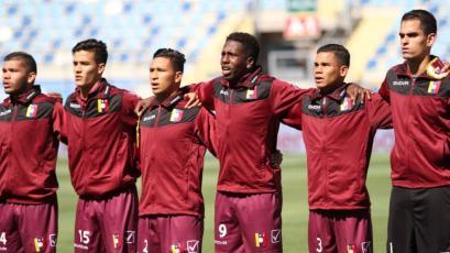 Sudamericano Sub-20: Venezuela venció a Bolivia y clasificó al Hexagonal