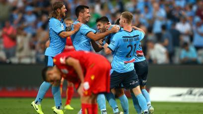 Coronavirus: jugadores del fútbol australiano aceptaron reducción de hasta un 70% de su sueldo