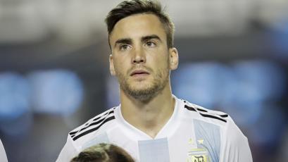 Selección Argentina: Nicolás Tagliafico será el capitán en los amistosos