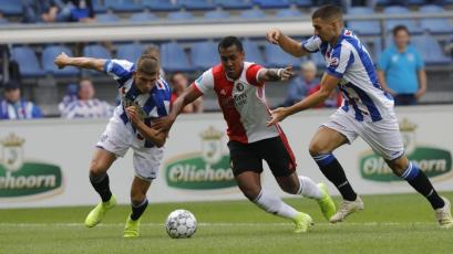 Europa League: Renato Tapia y el Feyenoord buscan avanzar a la siguiente ronda