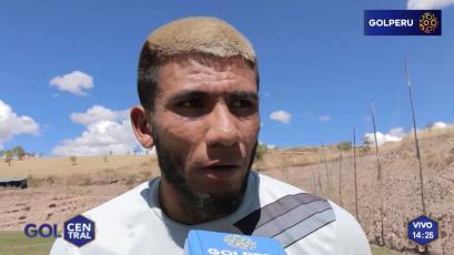 Tarek Carranza: