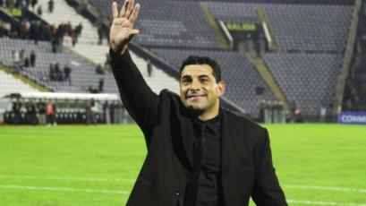 Técnico de Zulia tras eliminar a Sporting Crista de la Sudamericana: