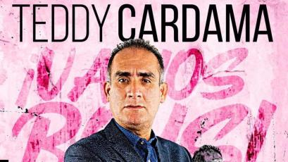 Teddy Cardama: