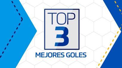 Torneo de Verano: El Top 3 de goles de la fecha 9
