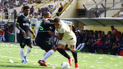 Liga1 Movistar: tabla de posiciones y resultados tras jugarse la fecha 6 del Torneo Apertura