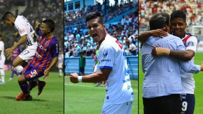 Torneo Clausura: Alianza Universidad, Deportivo Municipal y Carlos Mannucci animaron la fecha