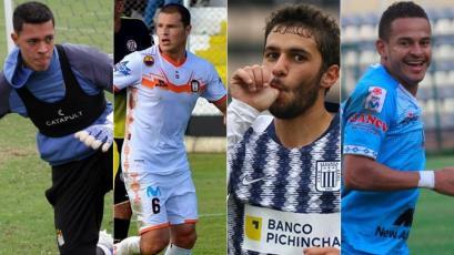 Liga1 Movistar: este es el equipo ideal de la fecha 10 del Torneo Clausura, según Opta (FOTOS)