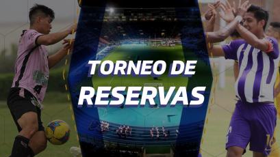 Torneo de Reserva: Alianza Lima se consolida en el segundo lugar