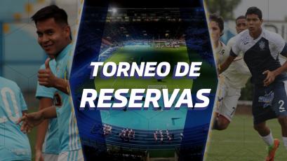 Torneo de Reserva: San Martín toma el segundo lugar
