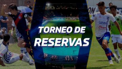 Torneo de Reservas: todos los resultados y tabla de posiciones tras la fecha 5