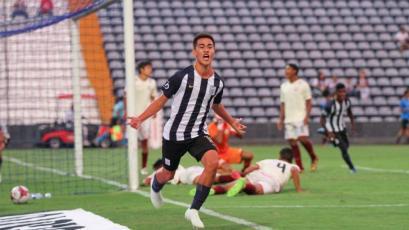 Torneo de Reservas: Alianza Lima venció 1-0 a César Vallejo en Bentín