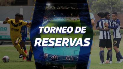 Torneo de Reservas: Alianza Lima y Academia Cantolao escalan posiciones