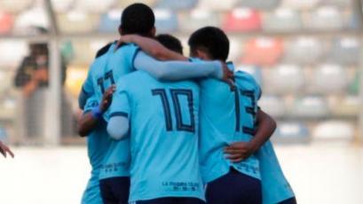 Torneo de Reservas: Sporting Cristal venció por 1-0 a Universitario y lo desplazó de la punta