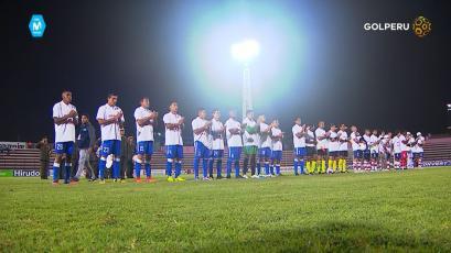 EN VIVO por GOLPERU: Deportivo Municipal 0-4 Deportivo Binacional