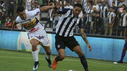 Sport Rosario sigue sin vencer a Alianza Lima en la Copa Movistar
