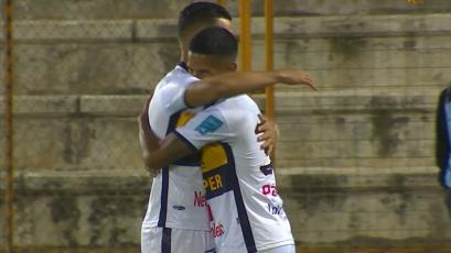 Sport Rosario cierra el Torneo de Verano goleando a Comerciantes Unidos