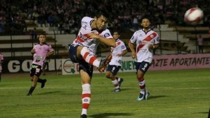 Deportivo Municipal vence a Sport Boys y consigue su quinto triunfo en el Callao