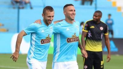 Torneo de Verano: Emanuel Herrera se queda con el título de máximo goleador