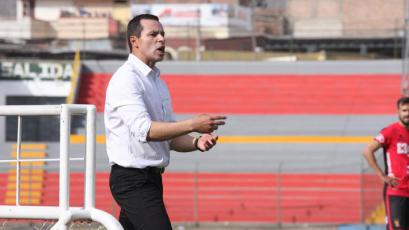 Torneo de Verano: 4 fechas de sanción para Enrique Meza