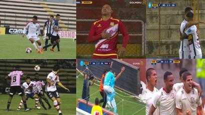 Torneo de Verano: Las cifras y datos que dejó la primera etapa de la Copa Movistar