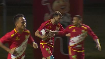 Torneo de Verano: Sport Huancayo definió su once para la final con 3 cambios