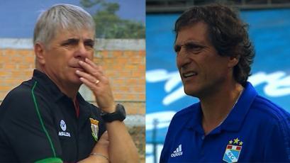 Torneo de Verano: Marcelo Grioni y Mario Salas tendrán un duelo aparte