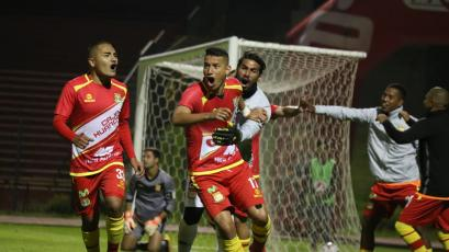 Torneo de Verano: El récord de Sport Huancayo como local