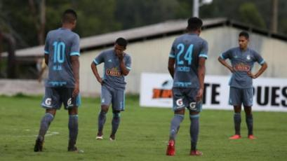 Torneo de Verano: La única derrota de Sporting Cristal