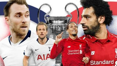 Tottenham vs Liverpool: hora, estadio y posibles alineaciones de la final de Champions League