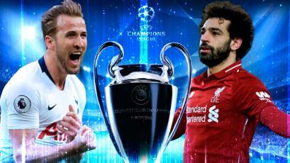 Tottenham vs Liverpool: 16 datazos de la final de Champions League que no te puedes perder