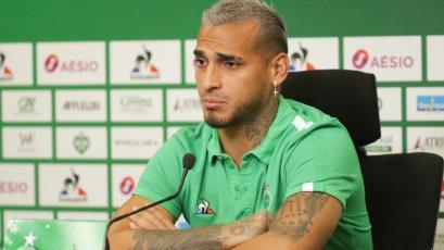"""Miguel Trauco: """"Me siento bien porque he recuperado el ritmo y la confianza"""""""