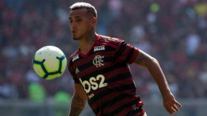 Miguel Trauco partió a Francia y dejó un mensaje final para Flamengo (VIDEO)