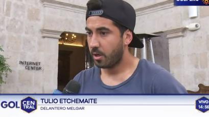 Tulio Etchemaite:
