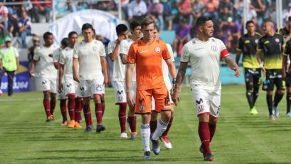 Universitario de Deportes presentó su lista de convocados para enfrentar a San Martín