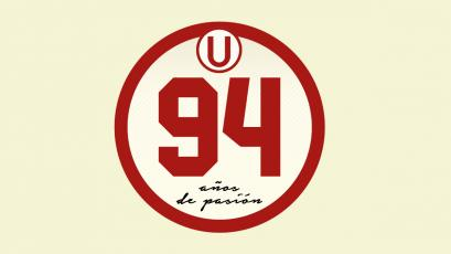 Universitario de Deportes cumple 94 años de vida institucional