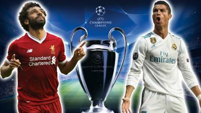 HOY ES EL DÍA: Real Madrid y Liverpool se enfrentan en la gran final de Kiev