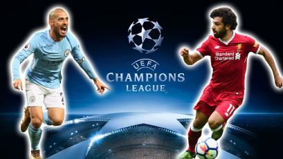 Manchester City y Liverpool se juegan la vida en el Etihad Stadium