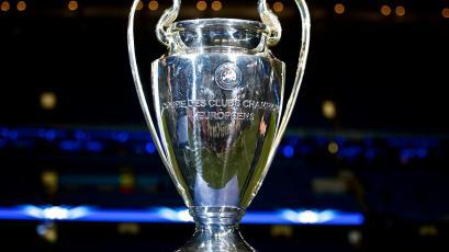 UEFA Champions League presentará cambios para la próxima edición