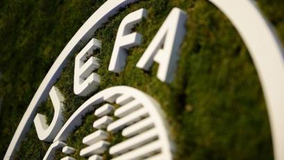 La UEFA recomendó acabar la temporada a sus 55 ligas